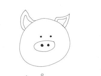 Pig: Animals, Farming, Food, and Pets