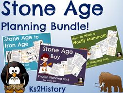 Stone Age Planning Bundle