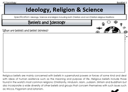 Booklet-1---Ideology--Religion-and-Science---Student-Copy.pdf