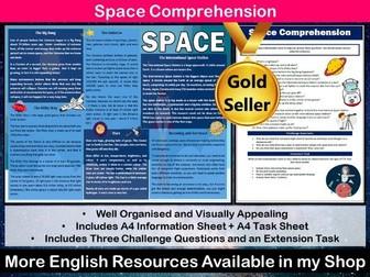 Space Comprehension