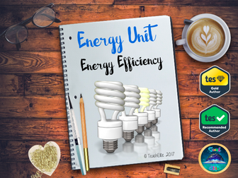 Energy: Energy Efficiency