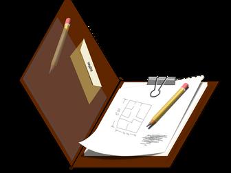 Fieldwork; coast fieldwork data collection sheets