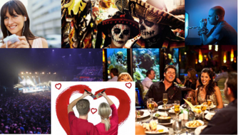 New Spanish GCSE Theme one - Identity and culture (Relationships, Leisure, Technology, Food, Festivals)