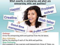 Careers - Enterprise