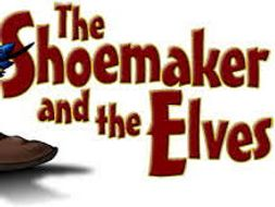 The Elves and The Shoemaker Play