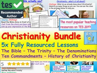 Christianity KS3