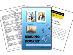 SATs-Style  English Reading Paper Key Stage 2 - Archaic Texts (PACK 1)