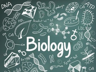 AQA B7 Ecology Revision (Trilogy and Triple/Separate)