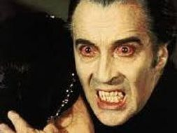Dracula and the Vampire  fiction  PPT