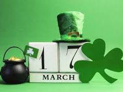 St. Patrick's Day around the World PPT & St. Patrick's Day Quiz