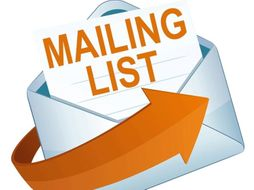 Dorset Schools Mailing List (email only)
