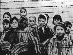 The Holocaust - How could they do it?