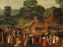 Britain in 1509: Source Interpretation