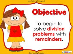 Division-with-Remainders---Year-3.ppt