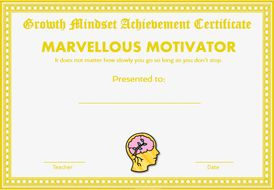 growth-mindset-achievement-certficates-yellow-edition-TES.pptx
