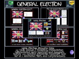 General Election Bundle
