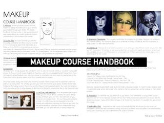 MAKEUP | Course Handbook