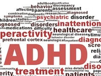 ADHD - How To Maximise Potential