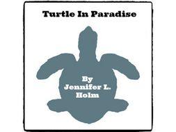 Turtle In Paradise - (Reed Novel Studies)