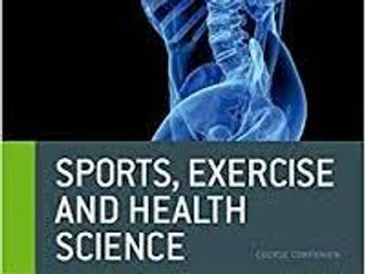 IB SEHS Sports Exercise Health Science AHL Topic 10 Friction and Drag