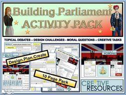 Politics - Houses of Parliament