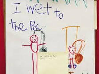 A Level English Language - Children's Writing SOW