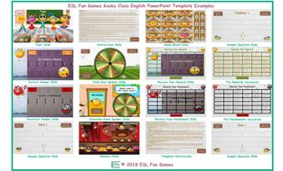 Kooky-Class-English-PowerPoint-Game-TEMPLATE.pptm