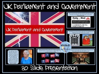 UK Parliament and Government