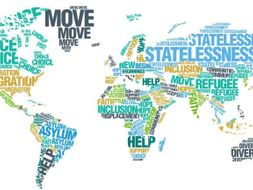 Lesson 23-Edexcel A Level Geography Migration Identity and Sovereignty