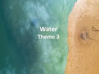 IGCSE Economic Development - Water