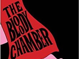 Bloody Chamber Bluebeard & Postmodernism Intro Lesson