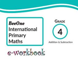 grade  addition  subtraction  worksheets from beeone books by  grade  addition  subtraction  worksheets from beeone books