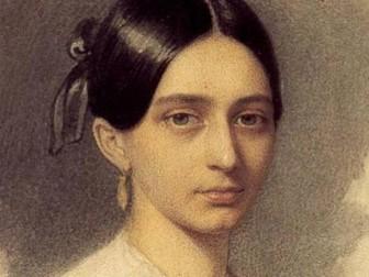 Clara Schumann – Piano Trio in G minor, Op. 17 (first movement)