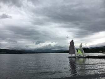 Sailing: Recreational Sports