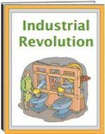 Industrial Revolution: Literacy and Activity eWorkbook