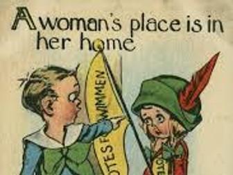 Industrial Revolution - Women in the Industrial Revolution