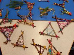 KS1 Dreamcatchers - Forest School