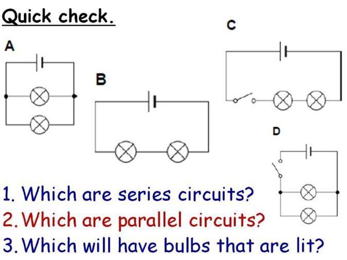 Circuit Diagram Ks3 - Schematics Wiring Diagrams •