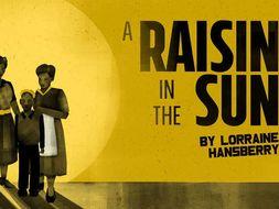 A Raisin in the Sun Revision Pack KS5 English Language & Literature