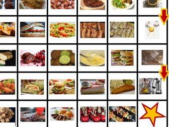 New gcse food technology aqaedexcel 2nd of 3 bundles incl 2 work new gcse food technology aqaedexcel preparation skills 4 board game forumfinder Images
