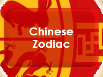 Chinese New Year 2017: The Chinese Zodiac