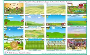 Barnyard-Spanish-Powerpoint-Game-TEMPLATE.pptx