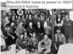 why did hitler become chancellor january 1933 Hitler becomes german chancellor richard cavendish | published in history today volume 58 issue 1 january 2008 adolf hitler was not elected to power in germany by an overwhelming upsurge of popular demand.
