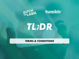 Terms & Conditions - TL;DR