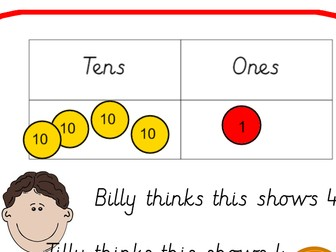 Year 2 Reasoning Greater Depth Tasks Place Value