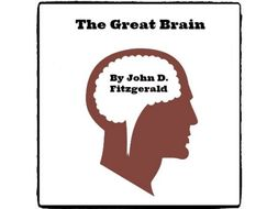 The Great Brain - (Reed Novel Studies)