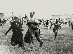 Our Sharpeville