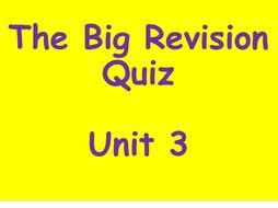edexcel psychology unit 3 revision