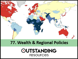 Economics Lesson - Regional Economic Policies