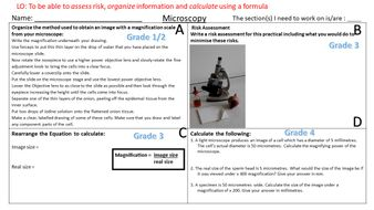 Microscopy-AQA-Practical-with-Method.pptx